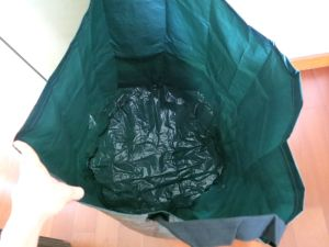 250L Fall Leaves Grass Waste Trash Garden Bag pictures & photos