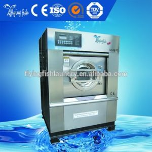 China Professional Commercial Laundry Washing Machine pictures & photos