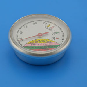 Jwh Series Bimetal Thermometer for Water Heater pictures & photos