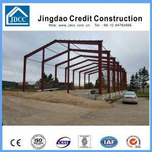 Modern Design Steel Structure Building pictures & photos