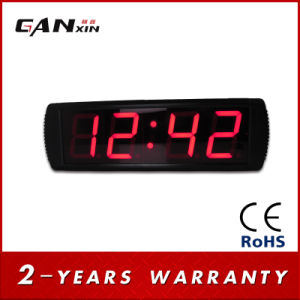 [Ganxin] Promotion Gift! 4 Inch Remote Switch Timer Relay LED Digital Clock