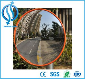 Hot Sell Road Corner Safety Convex Mirror for Traffic pictures & photos