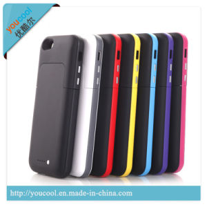 3800mAh External Battery Case for iPhone 6