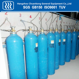 Oxygen Nitrogen Argon Natural Gas Filling Device pictures & photos