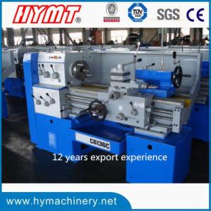 C6250Cx1000 horizontal type precision metal turning lathe machine pictures & photos