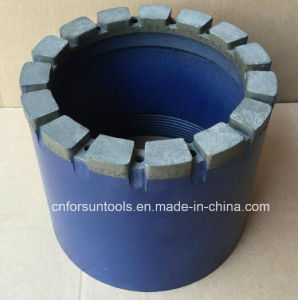 3c 4c 6c 8c Core Drill Bit pictures & photos