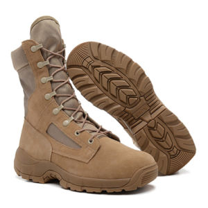 New Design Military Desert Boots Jungle Tactical Boots