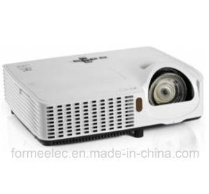 Short Focus DLP Projector 5000 Lumens pictures & photos
