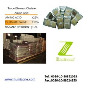 Humizone Amino Acid Chelate Trace Elements pictures & photos