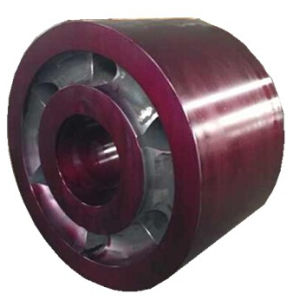 Stable Quality Support Roller of Rotary Kiln pictures & photos