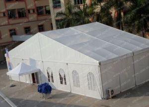China Factory Price Outdoor Wedding Tent pictures & photos