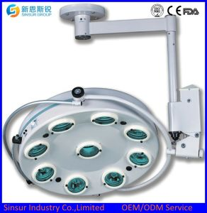 Ceiling Mounted Single Head Shadowless Cold Operating Light Price pictures & photos