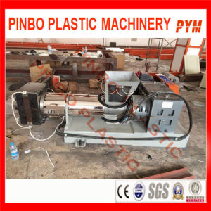 Water Cooling Waste Plastic Film Recycling Machine pictures & photos