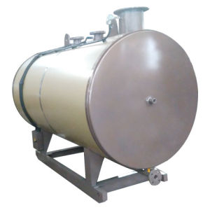 Horizontal Oil (Gas) Condensing Steam Boiler D3 pictures & photos