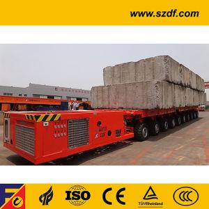 Large Steel Structure Transporter (SPMT/SPT) -Dcmj pictures & photos