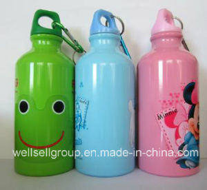 2015 New Style Fashion Sport Water Bottle for Promotional Gifts pictures & photos