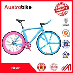 Hot Selling 700c Road Bike Racing Bike Fixed Gear Bike Adult Bike Lady Bike Women Bike Bicicletas with Ce Free Tax pictures & photos