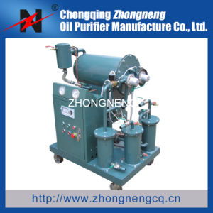 Single-Stage Vacuum Transformer Oil Purifying Machine/Transformer Oil Purification Solution pictures & photos