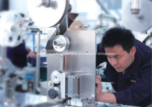 12 Channels Automatic Tablet Counting Pharmaceutical Packing Machine pictures & photos