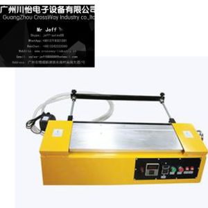 PS PC Acrylic Plastic Plates Bender Cy-650