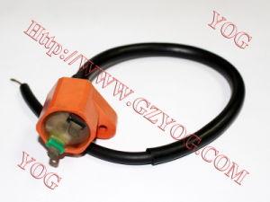 Yog Motorcycle Parts Motorcycle Ignition Coil for Gy6150 (BOBINA DE ENCENDIDO PARA MOTOCICLETAS) pictures & photos