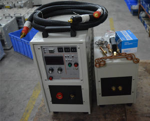 High Frequency Induction Heating Machine Hf-15kw pictures & photos