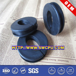 Custom-Made Spare Part Rubber Grommet (SWCPU-R-G326) pictures & photos