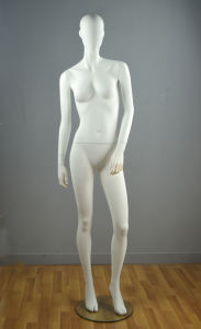 New Fiberglass Female Mannequin for Boutique Display pictures & photos