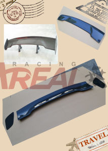 Carbon Fiber Gt Spoiler (144cm) for Universal Style D pictures & photos