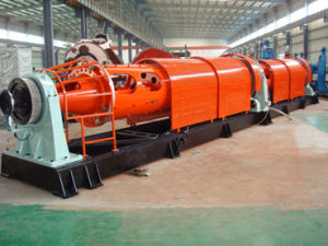 Jlg Tubular Stranding Machine pictures & photos