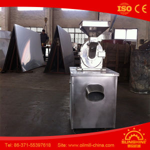 Stainless Steel Grinding Machine Price List Salt Grinder pictures & photos
