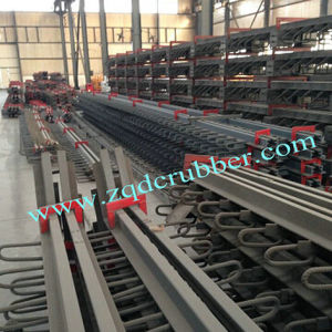 China Modular Expansion Joint for Bridge Sold to Kenya (made in China) pictures & photos
