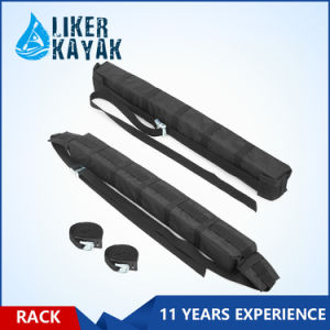 Soft Inflatable Rack Car Roof Rack Pad Car Kayak Rack pictures & photos