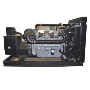 100 kVA Diesel Power Generator with Perkins Engine pictures & photos