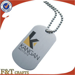 Decorative Custom Shape Low Price Good Quality Dog Tag for Promtion (FTDT2016A) pictures & photos