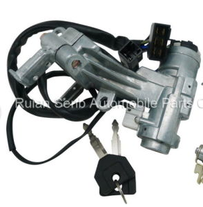 Auto Parts Ignition Switch for Malaysia Key Full Set pictures & photos