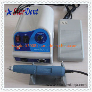 Maratho-N8 Dental Micro Motor Unit with Handpiece Sde-Sm45c (45000RPM) pictures & photos