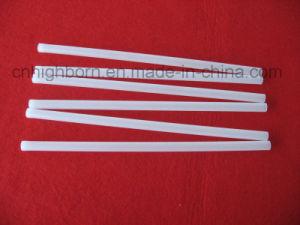 Translucent Alumina Ceramic Tubes for High Pressure Sodium pictures & photos