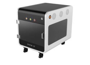 Argus III 3D Laser Engraving Machine for Decorating pictures & photos