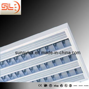 T5 3X14W Recessed Grid Light pictures & photos