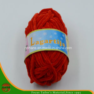 3s/1 High Quality Chenille Yarn (HAC 3S/1) pictures & photos