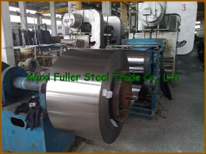 2016 Stainless Steel Coils 304L Types pictures & photos