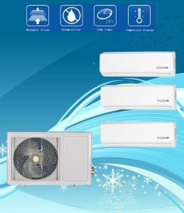 Multi Split Air Conditioner pictures & photos