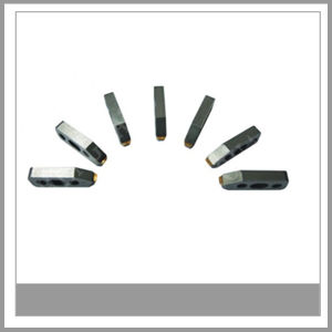 Diamond Machine Clip Blade, Diamond Milling Cutters, Diamond Turning Tools pictures & photos