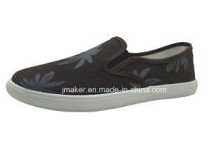 Men Fashion Style Casual Sneaker Without Lace (X174-M)