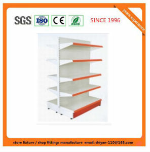 Ce and ISO Approved Supermarket Display Shelf, Store Shelf, Supermarket Shelves 8138 pictures & photos