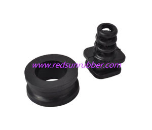 Molded Rubber Products for Machine