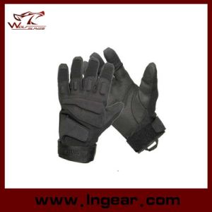 Special Operation Tactical Full Finger Assault Gloves pictures & photos