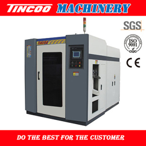 Single Station Extrusion Blow Molding Machine (2L-16L) pictures & photos