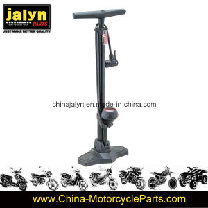 Jalyn Bicycle Parts Bicycle Pump with Pressure Gage pictures & photos